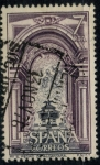 Stamps Spain -  ESPAÑA_SCOTT 2015. $0,2