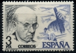 Sellos del Mundo : Europa : España : ESPAÑA_SCOTT 2018. $0,2