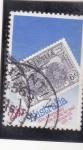 Stamps Australia -  50 anivers.correo aéreo con UK 1931-81