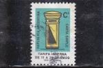 Stamps Argentina -  buzón