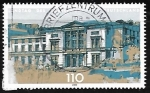Sellos de Europa - Alemania -      Parliaments of the Federal States in Germany