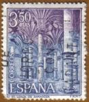 Sellos del Mundo : Europa : España : Paisajes y Monumentos - Lonja de Zaragoza