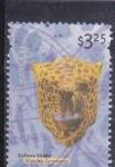 Stamps Argentina -  Cultura Chané- máscara ceremonial