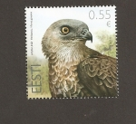 Stamps : Europe : Estonia :  Ave del año
