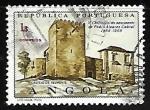 Sellos de Africa - Angola -  500th anniv. of the birth of Alvares Cabral