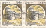 Sellos del Mundo : Europa : Italia : Italia 170L - Castello di Ostia