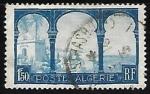 Sellos del Mundo : Africa : Argelia : Bay of Algiers