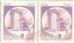 Sellos del Mundo : Europa : Italia : Italia 180L - Castel Gavone