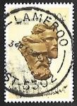 Stamps Australia -  William Wills and Robert Burke