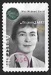 Stamps Australia -  Mrs Jessie Vasey