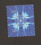 Stamps : Europe : Estonia :  Navidad
