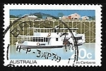 Sellos de Oceania - Australia -  Canberra