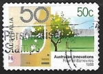 Sellos del Mundo : Oceania : Australia : Polymer Banknotes