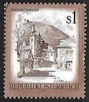 Stamps Austria -  Kahlenbergerdorf