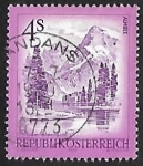 Sellos de Europa - Austria -  Almsee
