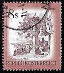 Sellos de Europa - Austria -  Reiteregg