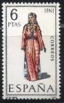Sellos de Europa - España -  Ifni (1969)