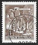 Sellos de Europa - Austria -  Millstatt