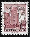Stamps Austria -   Vienna-Erdberg