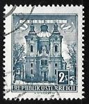 Sellos de Europa - Austria -  Christkindl
