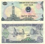monedas de Asia - Vietnam -  Dong