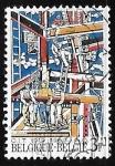 Sellos de Europa - Bélgica -  I.A.O