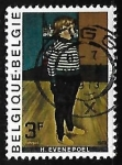 Stamps  -  -  Miguel Angel Sancho