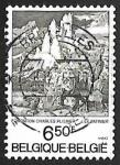 Sellos de Europa - Bélgica -  Fondation Charles Plisnier