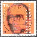 Sellos de Europa - Alemania -  150a de Adolf Kolping,teólogo y fundador de la Kolpingwerk (ASC)).