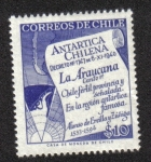 Sellos del Mundo : America : Chile : Documento