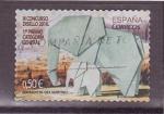 Stamps Spain -  II concurso de diseño