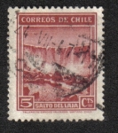 Sellos del Mundo : America : Chile : Country views