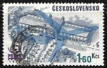 Sellos de Europa - Checoslovaquia -  Praga 1978