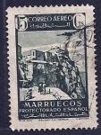 Stamps Morocco -  Punta Velez