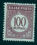 Stamps India -  Cifras