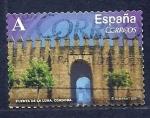 Sellos de Europa - España -  Puerta de la luna (Cordoba)