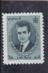 Stamps  -  -  IRAN-intercambio