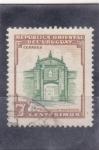 Stamps : America : Uruguay :  CIUDADELA DE MONTEVIDEO