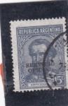 Stamps America - Argentina -  MARTÍN GÜEMEN