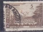 Stamps America - Argentina -  TIERRA DEL FUEGO
