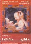 Stamps Europe - Spain -  NAVIDAD MATERNIDAD (30)
