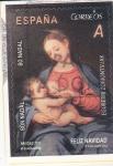 Stamps : Europe : Spain :  NAVIDAD-2013 (30)