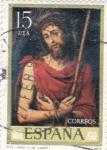 Stamps Europe - Spain -  ECCE HOMO -JUAN DE JUANES (30)