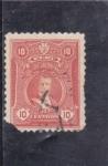Stamps : America : Peru :  AUGUSTO LEGINA