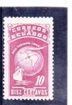 Stamps America - Ecuador -  PRO-TURISMO