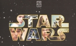 Stamps : Europe : United_Kingdom :  Star Wars 40th annivers.