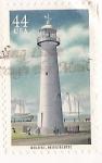 Stamps : America : United_States :  Biloxi - Mississippi