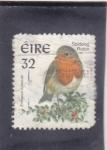 Sellos de Europa - Irlanda -    ave-