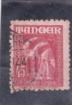 Stamps : Africa : Morocco :  TANGER
