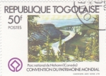 Stamps  -  -  TOGO-intercambio